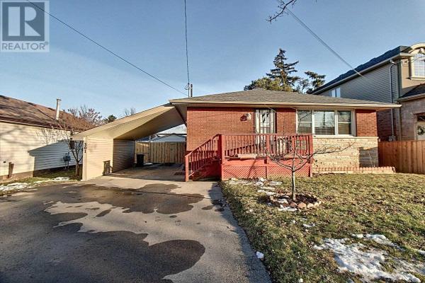 301 EAST 43RD ST, Hamilton
