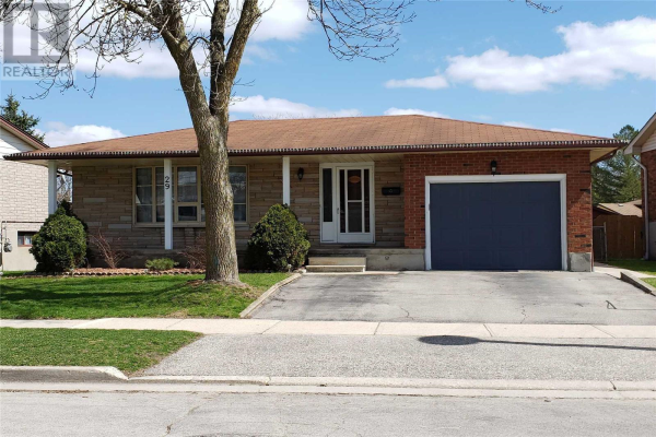 29 MEADOW CRES, Guelph