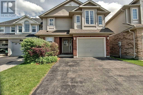 75 APPLE TREE DR, Kitchener