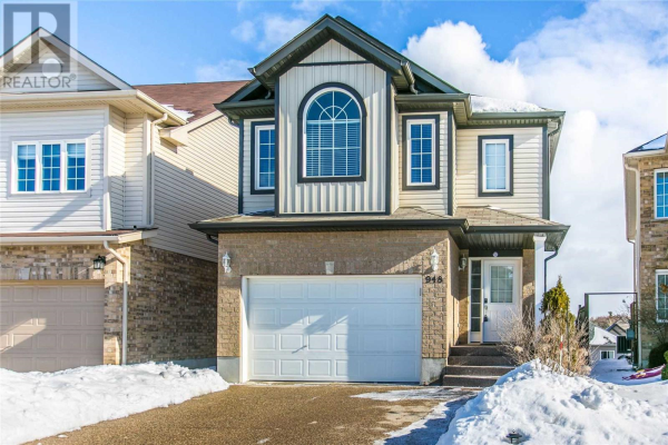 948 BIANCA CRT, Kitchener