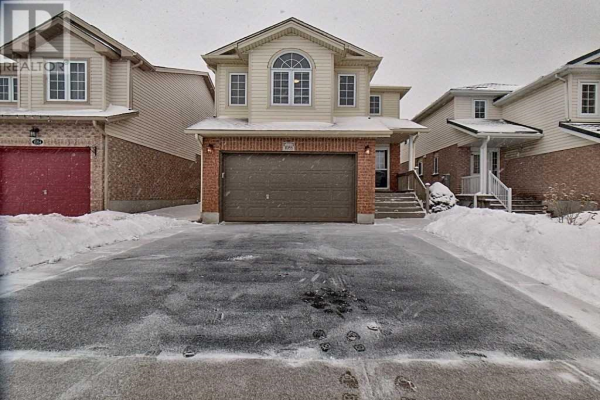 1088 COPPER LEAF CRES, Kitchener