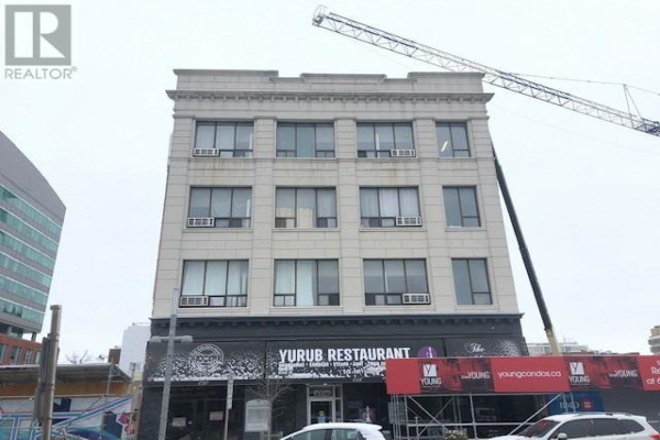 144-150 KING ST W, Kitchener