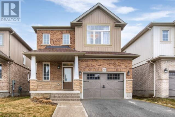 525 STARWOOD DR, Guelph