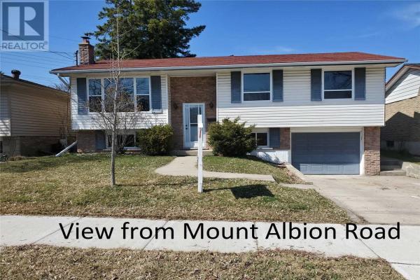 468 MOUNT ALBION RD, Hamilton