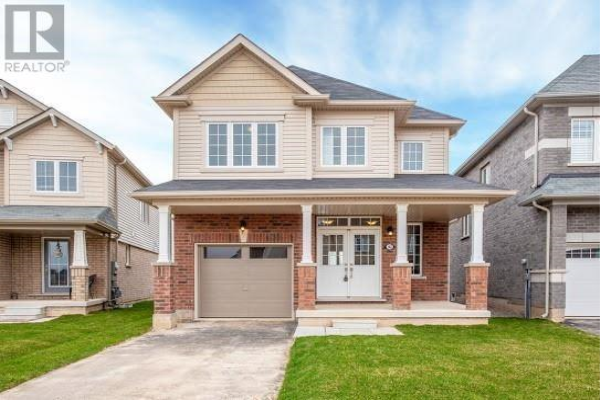 142 ESTHER CRES, Thorold