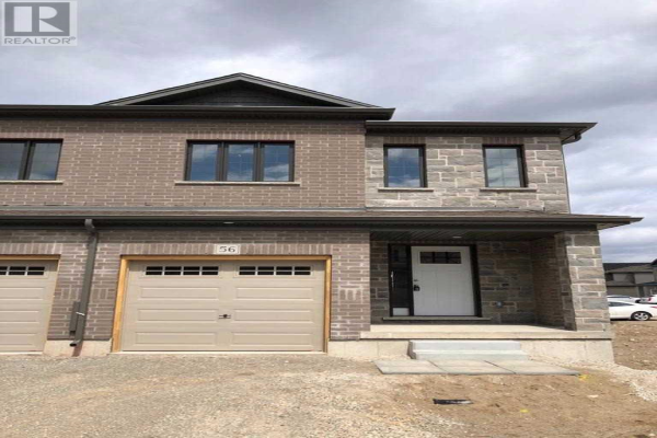 #56 -135 HARDCASTLE DR, Cambridge