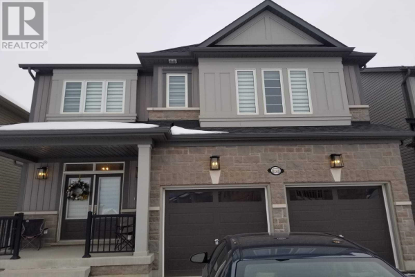 73 MCFARLANE CRES, Centre Wellington