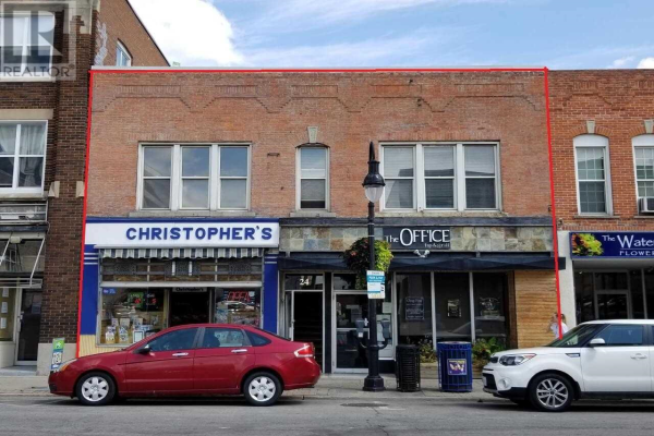 22-26 JAMES ST, St. Catharines