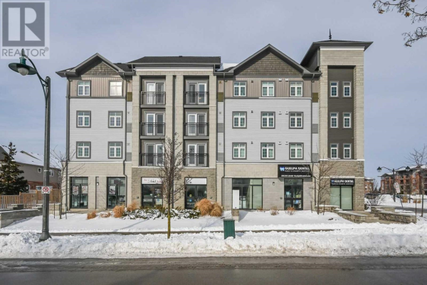 #102 -64 FREDERICK DR, Guelph