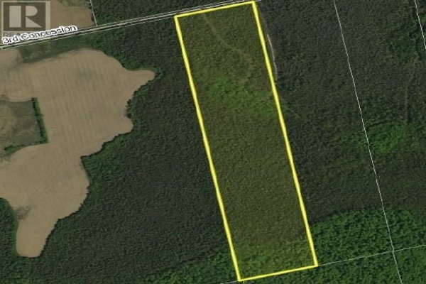 LOT 75 3RD CONCESSION RD, Grey Highlands