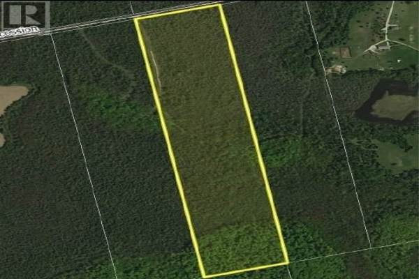 LOT 76 3RD CONCESSION  RD, Grey Highlands
