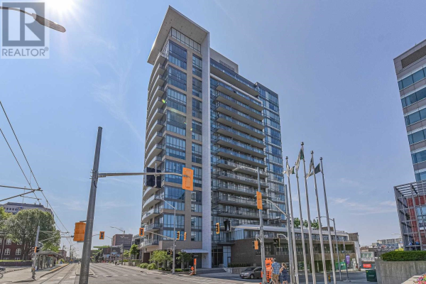 #305 -85 DUKE ST W, Kitchener