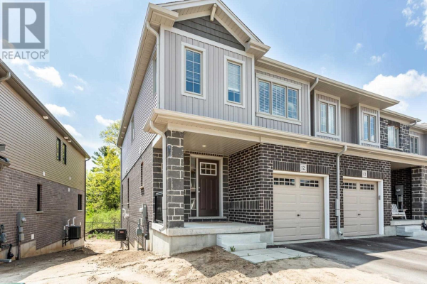 #12 -135 HARDCASTLE DR, Cambridge