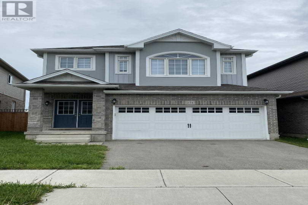 274 MOORLANDS CRES, Kitchener