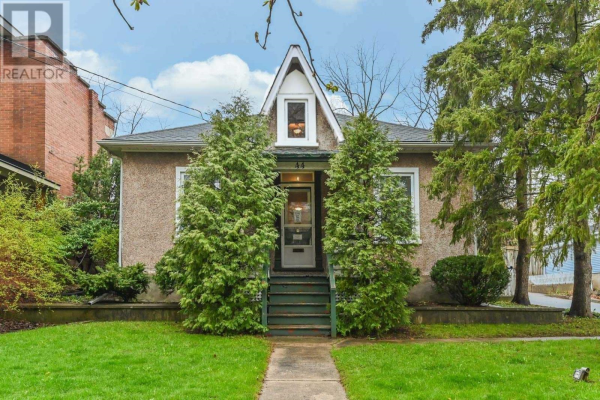 44 CARDIGAN ST, Guelph