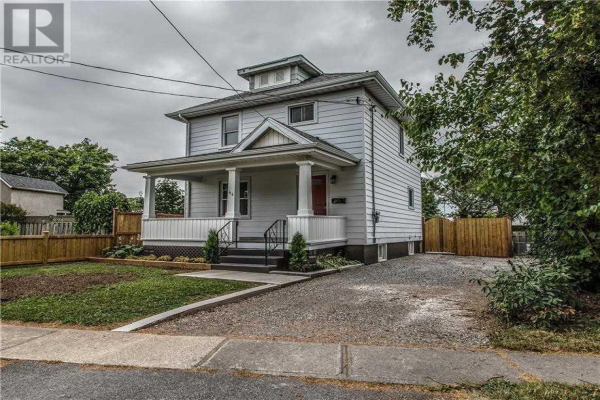 44 ST. PETER ST, St. Catharines