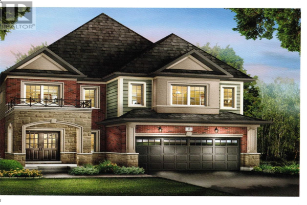 #LOT# 21 -6 ROWLEY   ST, Brantford