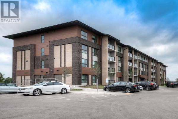 #407 -25 KAY CRES, Guelph