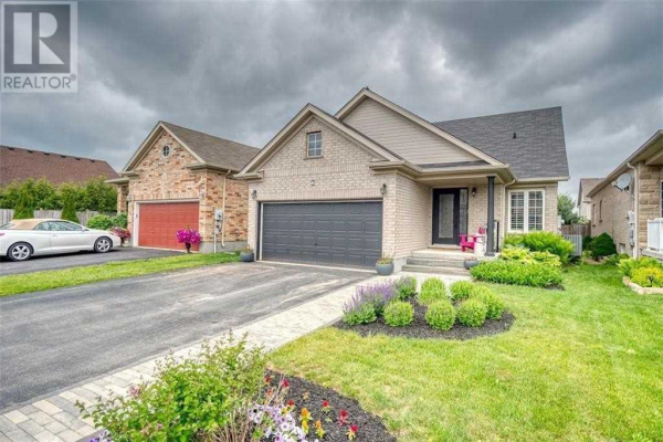 6 PRICE ST, Guelph