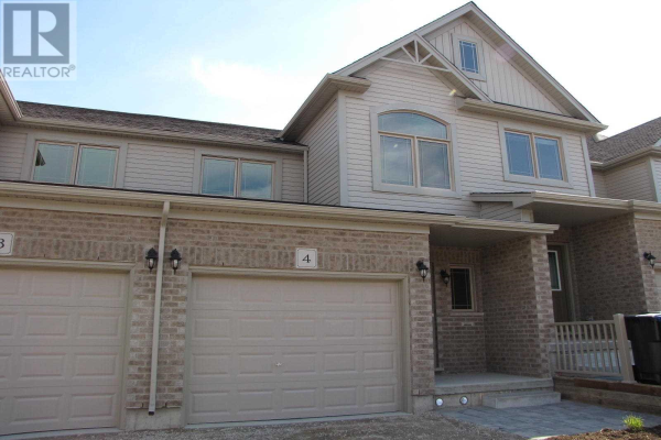 #4 -14 AMOS DR, Guelph