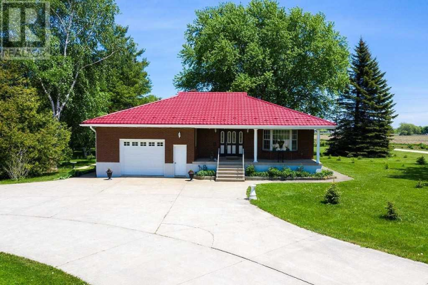 158215 7TH LINE, Meaford