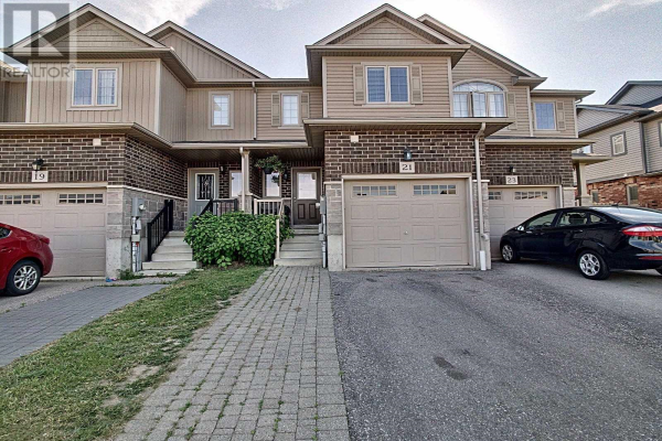 21 MACHADO ST, Kitchener