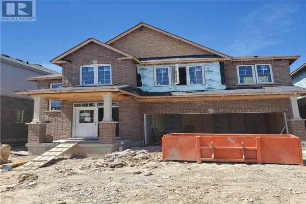 LOT 24 LONGBOAT RUN WEST, Brantford