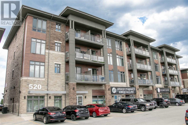 #203 -520 NORTH SERVICE RD, Grimsby