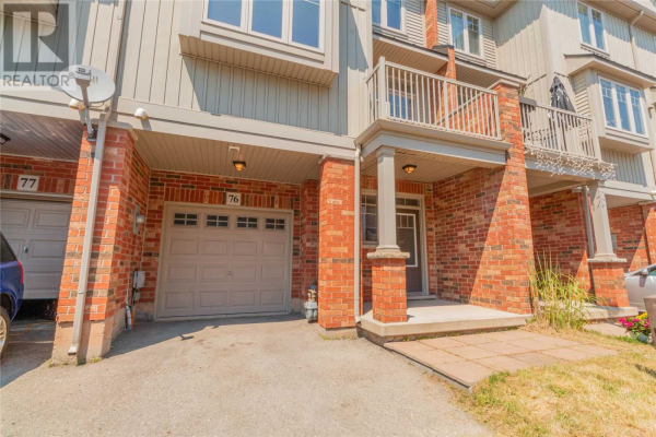 ##76 -6 CHESTNUT DRIVE DR, Grimsby