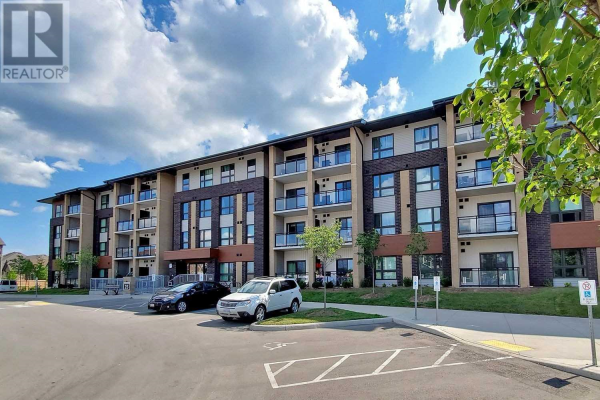 #307 -25 KAY CRES, Guelph