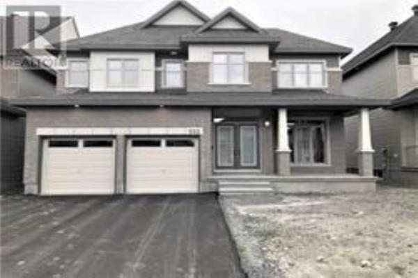 552 PEERLESS ST, Ottawa