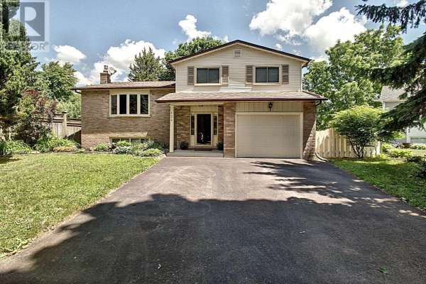 124 MEAFORD DR, Waterloo