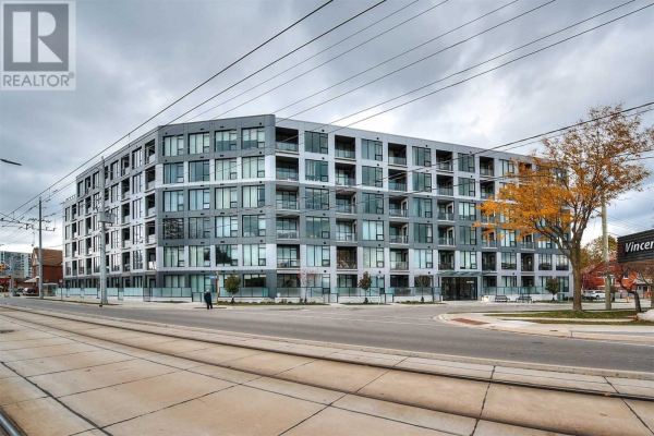 #604 -690 KING ST W, Kitchener