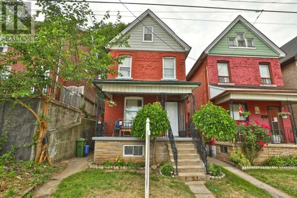 191 QUEEN ST N, Hamilton