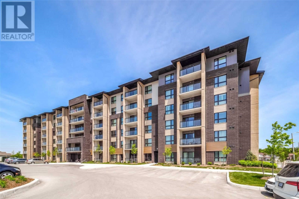 #214 -7 KAY CRES, Guelph