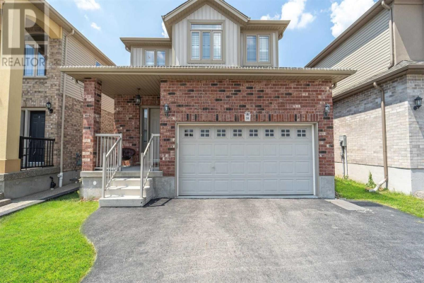 94 EDEN OAK TR, Kitchener