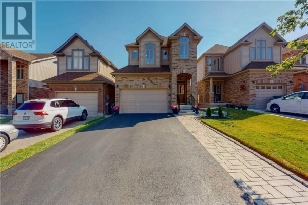 99 DRONE CRES, Guelph