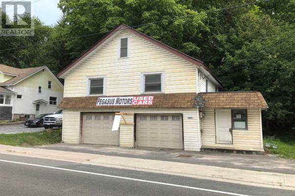 4911 COUNTY RD. 45 RD, Hamilton Township