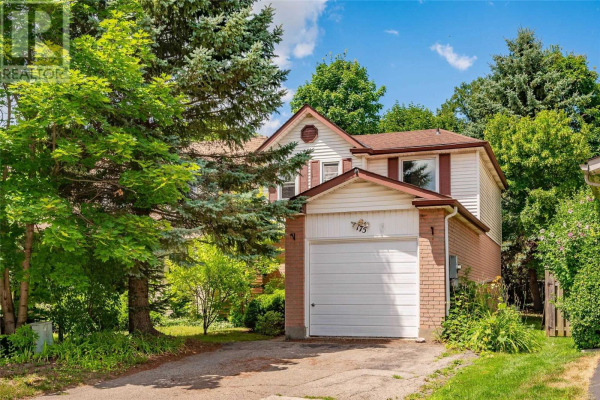 175 IRONWOOD RD, Guelph