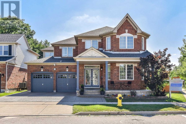 119 GLAZEBROOK CRES, Cambridge
