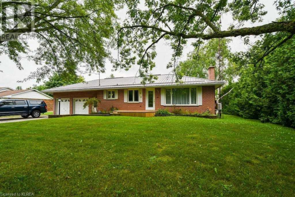 1485 ELM TREE RD, Kawartha Lakes