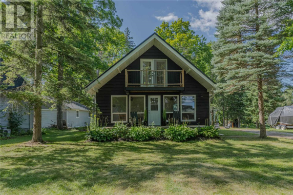 568 DALHAVEN RD, Smith-Ennismore-Lakefield