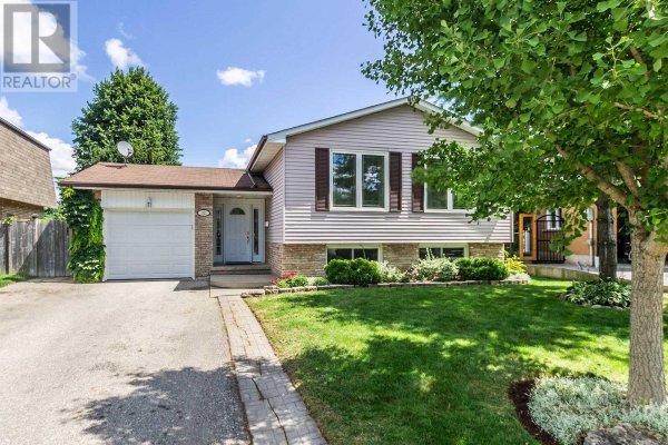 32 QUEENSDALE  CRES, Guelph