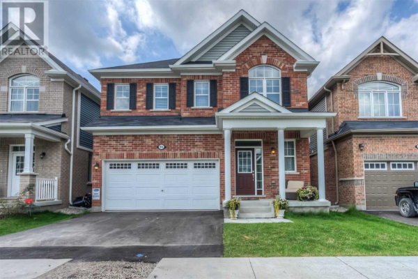 95 WANNAMAKER CRES, Cambridge