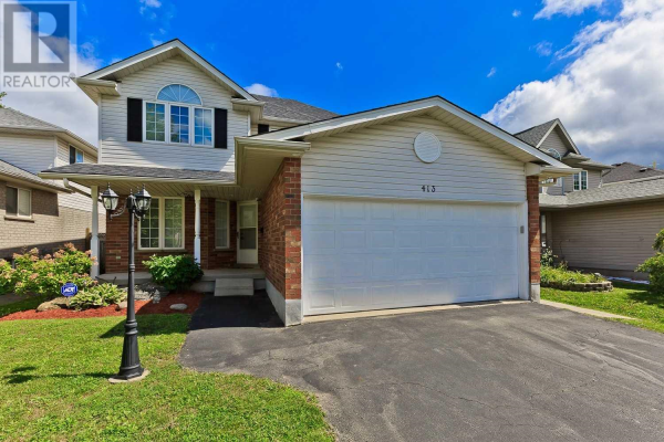 413 STARWOOD DR, Guelph