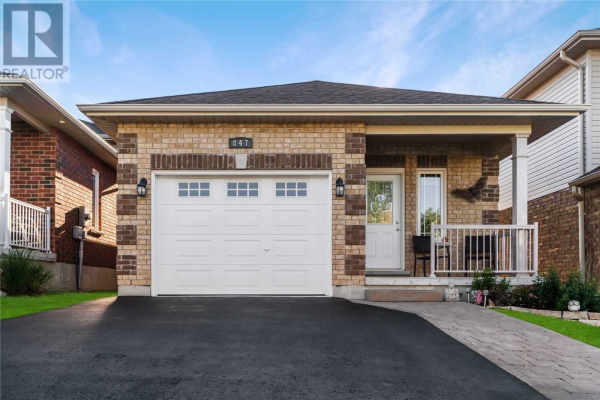 847 EMERY WAY, Peterborough