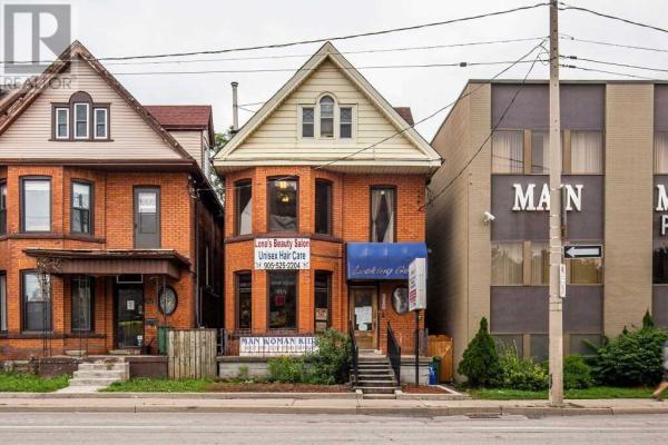 560 MAIN ST E, Hamilton