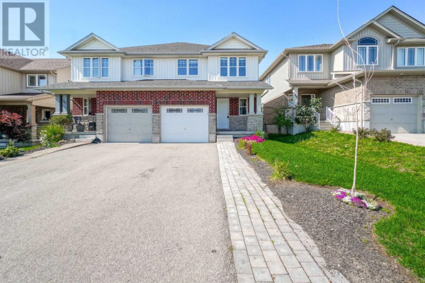 78 COULING CRES, Guelph