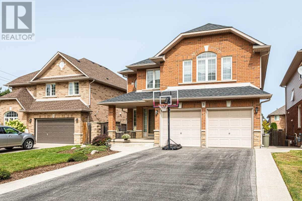 3 HICKORY CRES, Grimsby