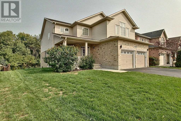 529 TOPPER WOODS CRES, Kitchener